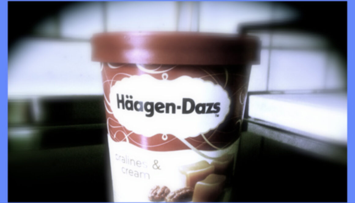 Diabetes-Häagen- Dasz