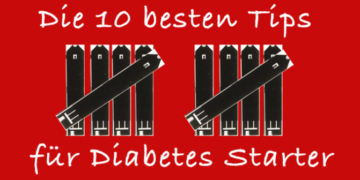 10-tips-für-Diabetes-Anfaenger