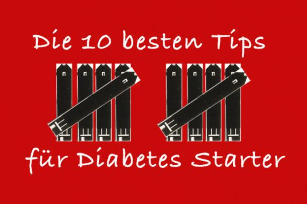10-tips-für-Diabetes-Anfaenger
