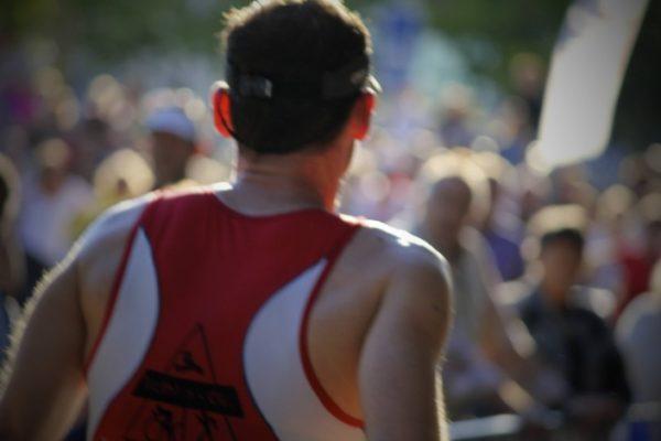 Diabetes und Sport -Laufen