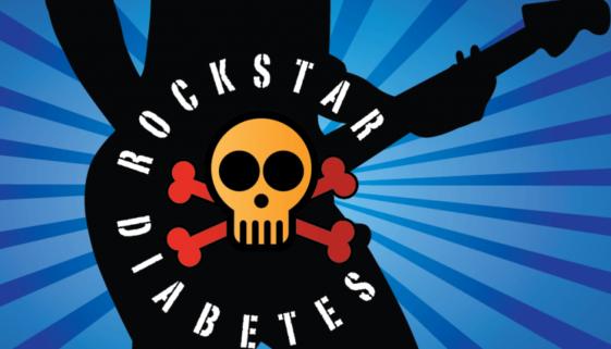 Rockstar-Diabetes
