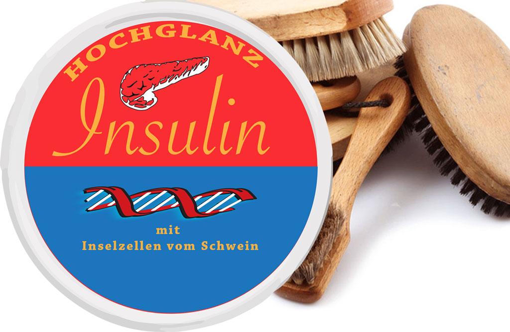 Insulin-Creme