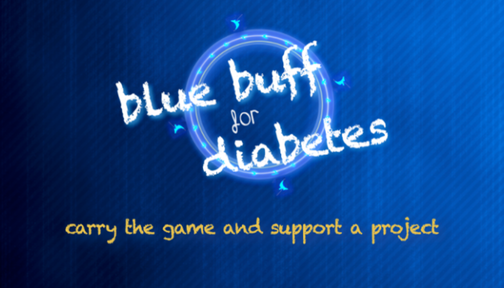 Diabetes und Games