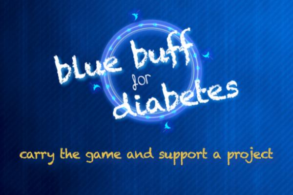 Diabetes und Games