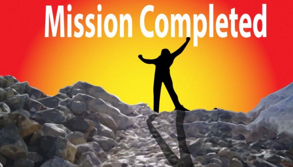 Insulinpumpe-Diabetes-Mission-erfolgreich