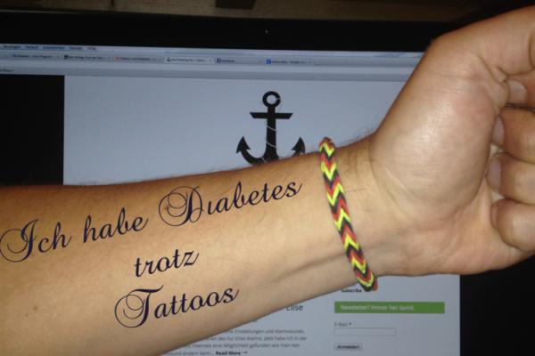 Diabetes-trotz-Tattoos