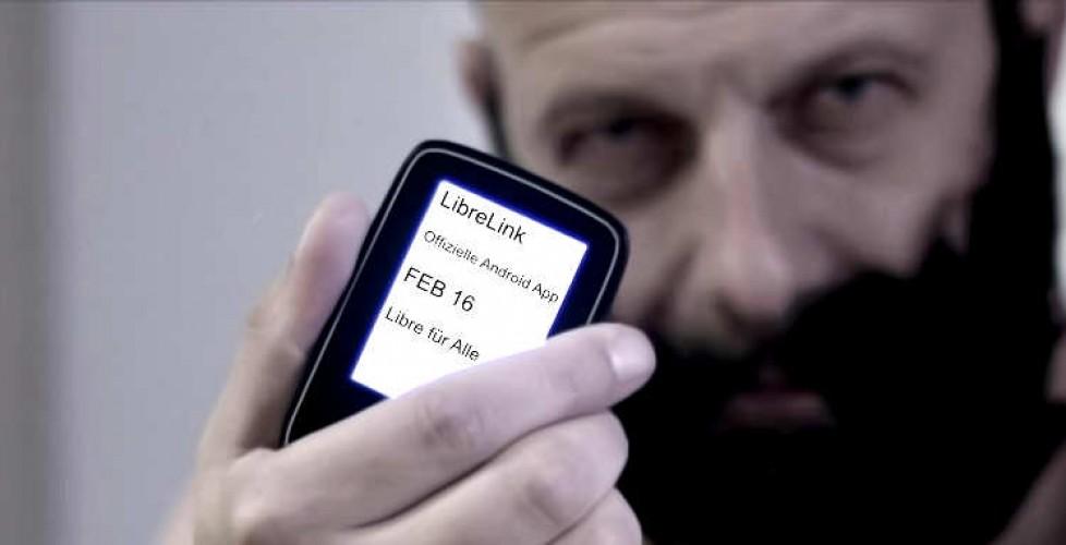 App für Freestyle Libre und Ende des Lieferengpasses in Sicht