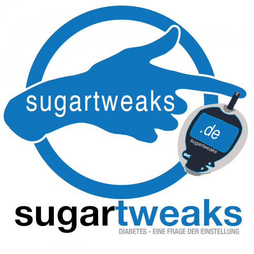 Sugartweaks (Sugartweaks-Diabetes-Podcast)